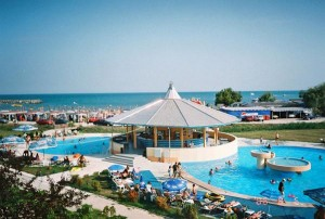 Litoral 2011 - Venus Palace Resort Hotel